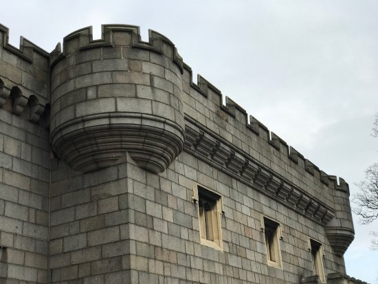 Norwich Castle: Family holiday trip