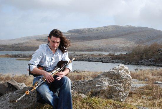 เอนนิส, ไอร์แลนด์: The Burren - a wonderful drive from Ennis town