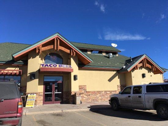 Frisco, Κολοράντο: Taco Bell