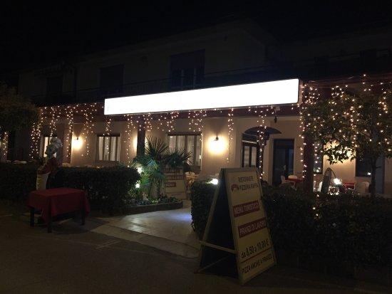Puegnago sul Garda, Italien: Venturelli