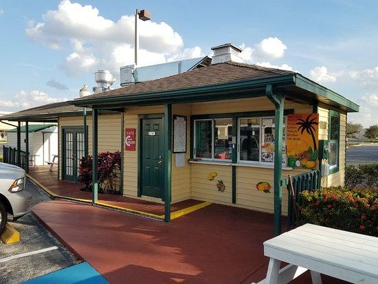 Sebring, FL: Mango's Cuban Cafe
