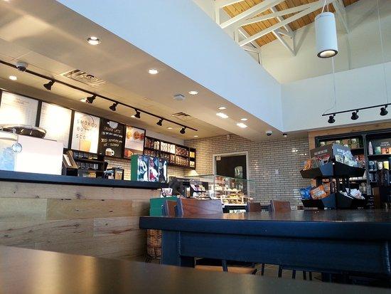 Starbucks, Sevierville - 646 Winfield Dunn Pkwy - Menu, Prices