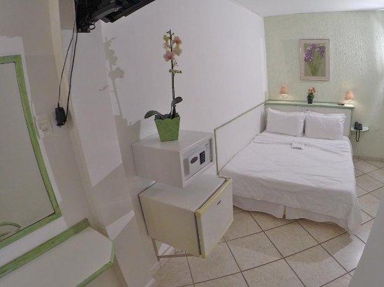 Hotel San Marco Ipanema: Apt