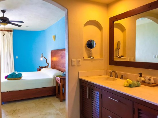Costa Maya Villas
