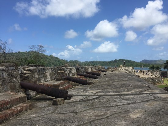 Portobelo National Park: photo1.jpg