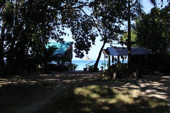 Gatehouse Villa Backyard Paradise