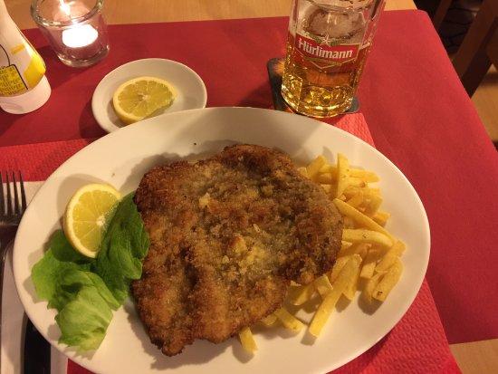 Photo of Swiss Restaurant Restaurant JOSEF at Gasometerstr. 24, Zürich 8005, Switzerland