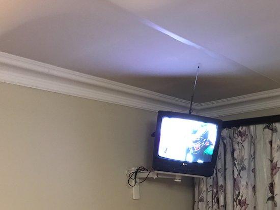 เซนตูเรียน, แอฟริกาใต้: TV in room - Basic channels only