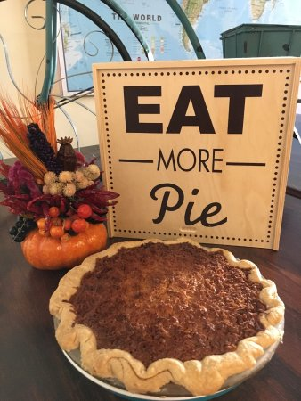 Aroma Pie Shoppe 사진