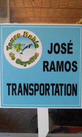 Jose Ramos Transportation
