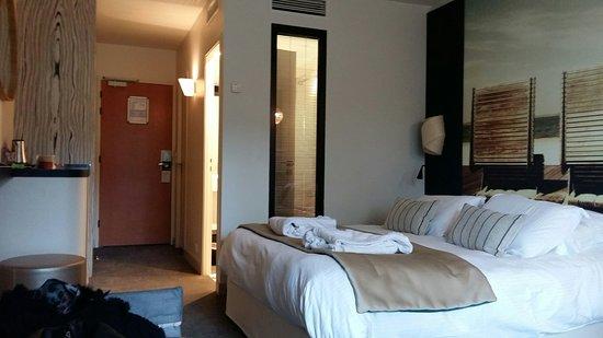 Hotel les bains d'Arguin