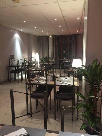 Restaurant Rue Nicolas Jung Metz