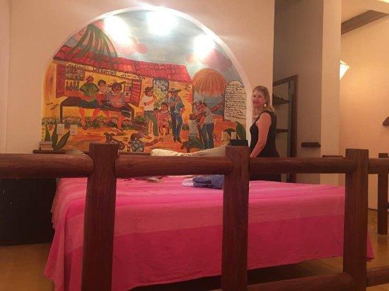 Troncones, Mexico: Garden View room