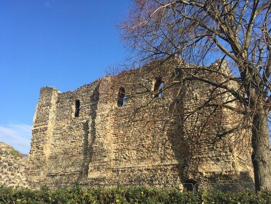 Canterbury Norman Castle: photo0.jpg