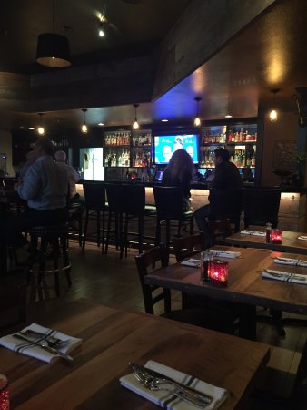 San Mateo, CA: The Field Club