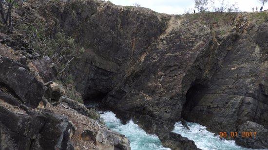 Noosa, Austrália: Hell's Gate