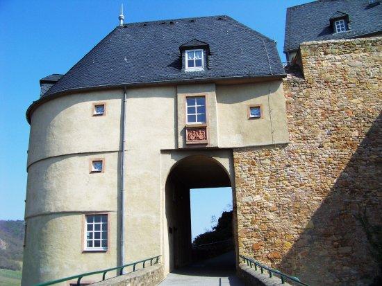 Bad Munster am Stein-Ebernburg, Tyskland: Torhaus