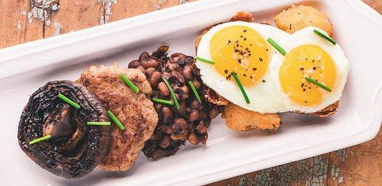 Johnson City, TN: Appalachian Breakfast