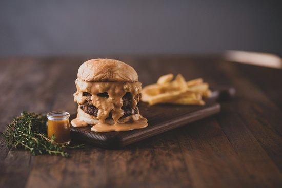 Johnson City, TN: Beer City Triple Burger