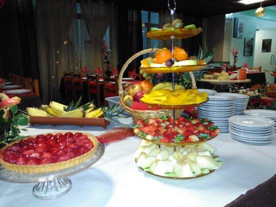 Ourem, Portugal: Restaurante Ponto de Encontro