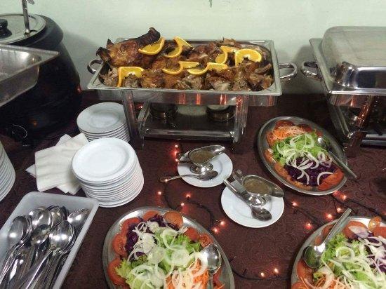 Ourem, Portugalia: Restaurante Ponto de Encontro