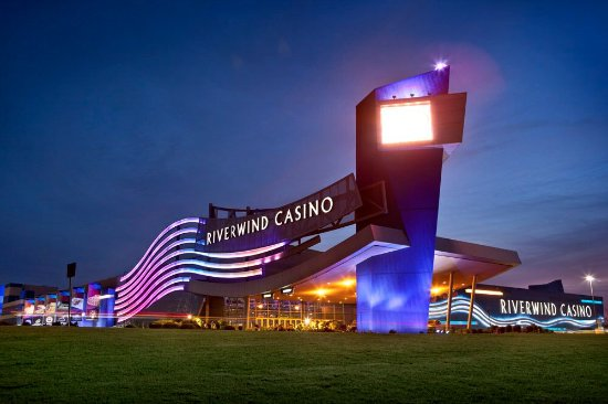 Norman, OK: Welcome to Riverwind Casino!