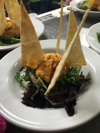 Williamson, Δυτική Βιρτζίνια: Pimento Cheese