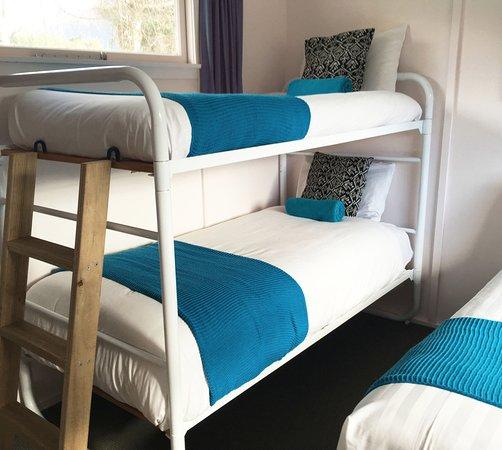 Kingston, Nowa Zelandia: Cabin #6 - Sleeps 4x people