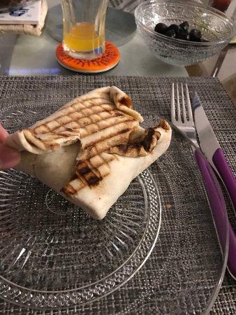 Шарантон-ле-Пон, Франция: Énormément déçu par ce restaurant deuxième deuxième commandes qui n est pas respecter on ne me p