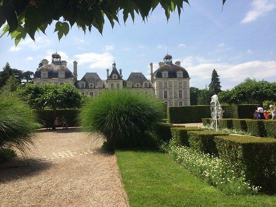 Cheverny, ฝรั่งเศส: photo4.jpg