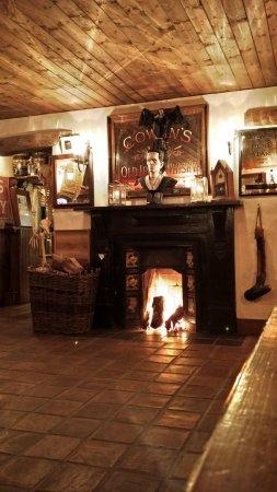 Letterkenny, Irlanda: McCafferty's Bar