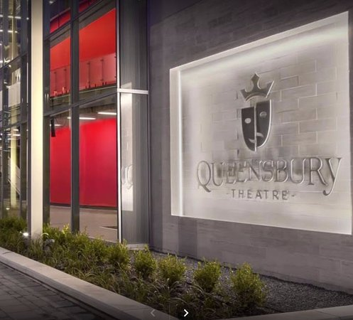 ‪Queensbury Theatre‬