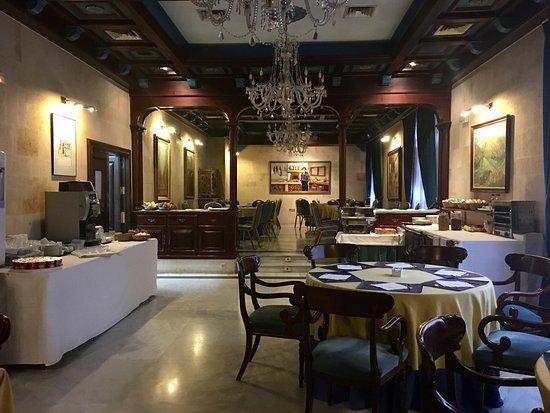 Hotel II Virrey: photo4.jpg