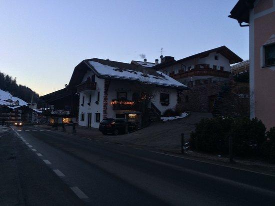 Residence Carin: Semana de esquí en Selva