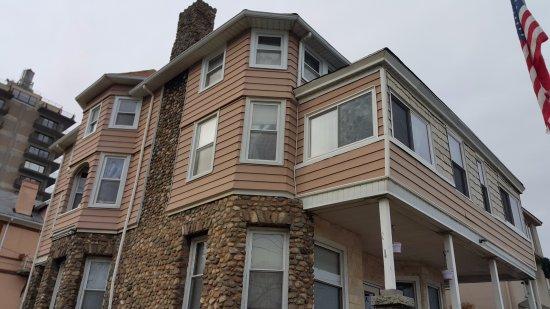 The Harbor House Photo
