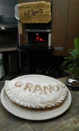 San Giovanni la Punta, Italia: Grano'