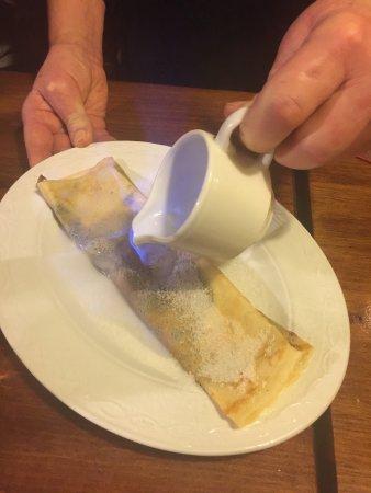 La mejor Raclette de la Vall d'Aran
