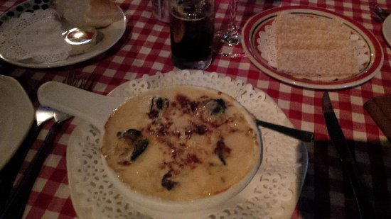 Le Souffle French Bistro - Brasserie: Snails to start