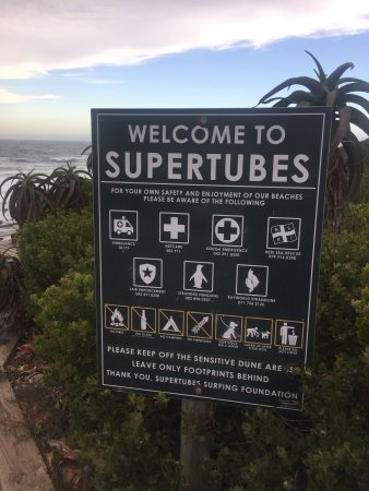 Supertubes Guesthouse: photo3.jpg