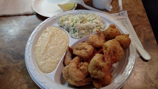 Charles Seafood Tifton Menu Prices Restaurant Reviews Tripadvisor
