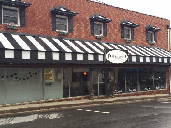 Reidsville, NC: Storefront