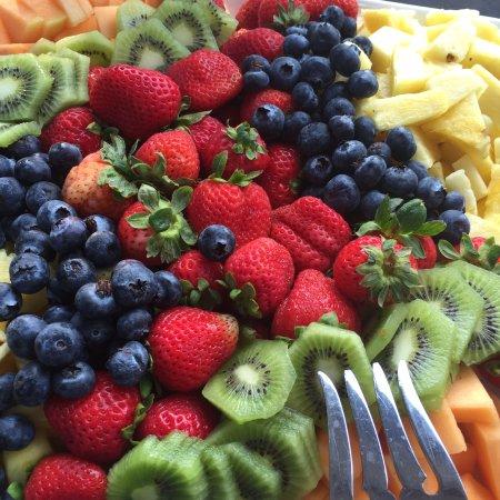 Reidsville, NC: Breakfast Catering