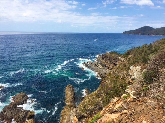Bennetts Head Lookout