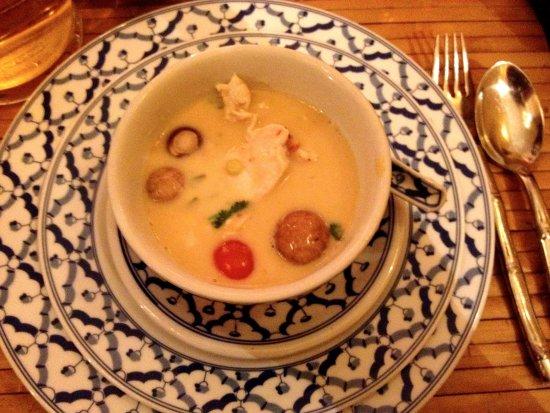Thai-Restaurant DAO by Meo: antipasto 1