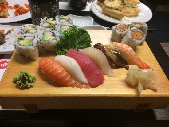 Misoya Sushi: photo0.jpg