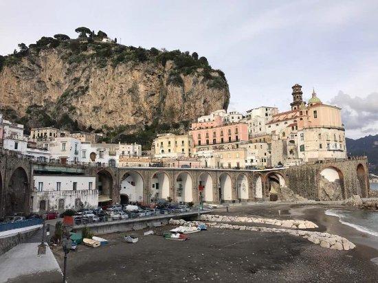 Atrani, İtalya: photo0.jpg