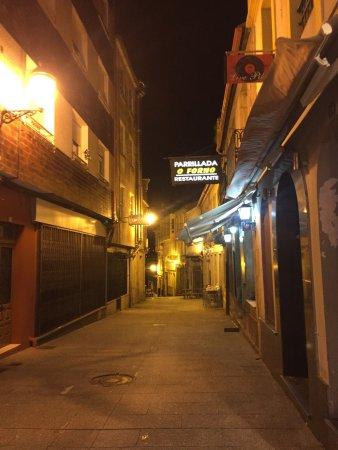 Noia, Espagne : Forno