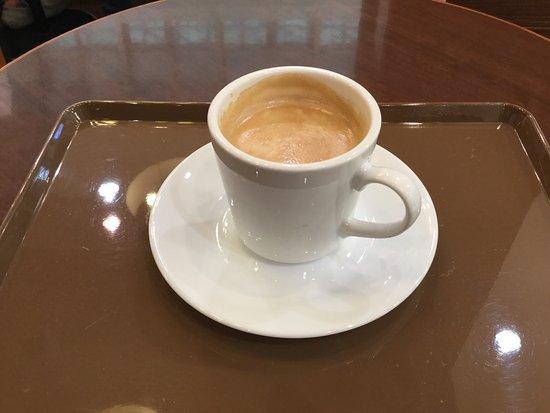 Meiwa-cho, Japan: ホットコーヒー