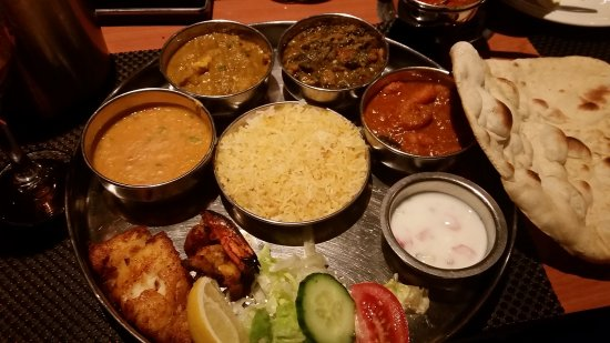 Non Halal Indian Palms Of Goa London Traveller Reviews Tripadvisor