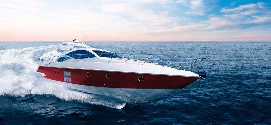 Globe Yacht Charter